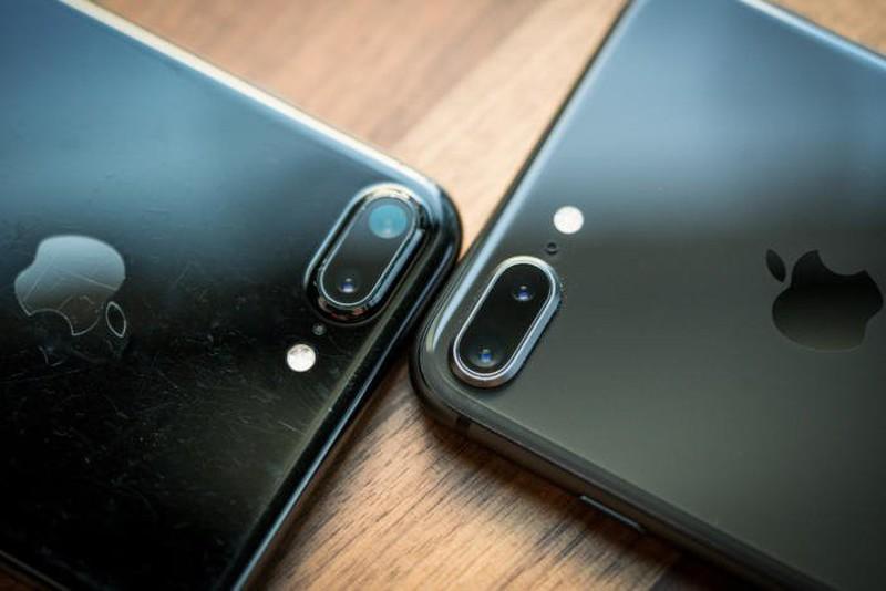 iPhone 7 Plus 32GB Lock (99%)
