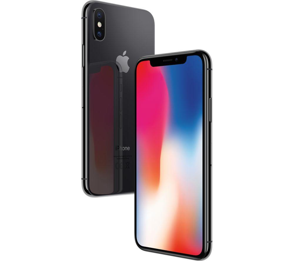 iPhone X 64GB Lock (99%)