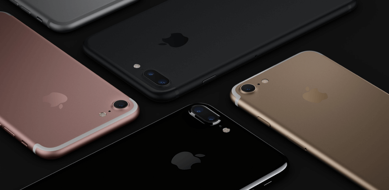 iPhone 7 Plus 128GB Quốc tế
