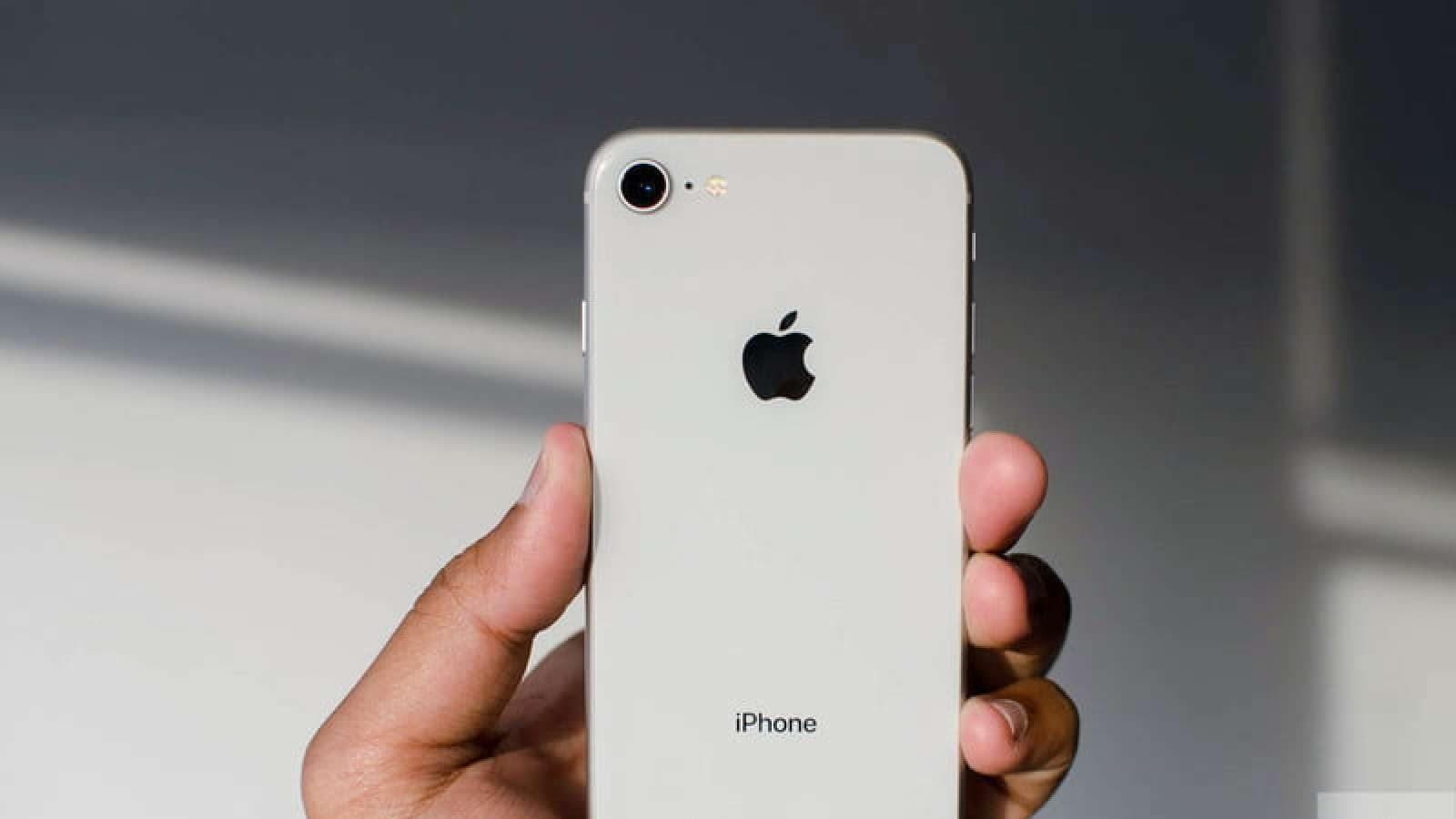 iPhone 8 64GB Lock (99%)