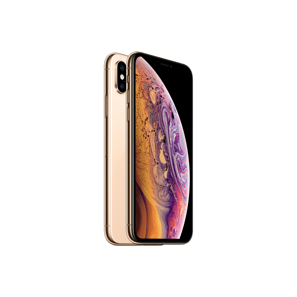 iPhone XS Max Gold - trangthienlong.com.vn