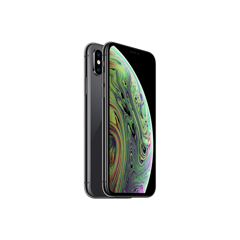 iPhone XS Max Space Grey - trangthienlong.com.vn