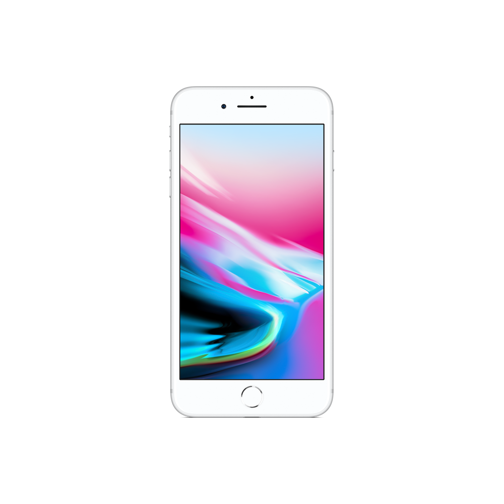 ịPhone 8 Plus Silver - trangthienlong.com.vn