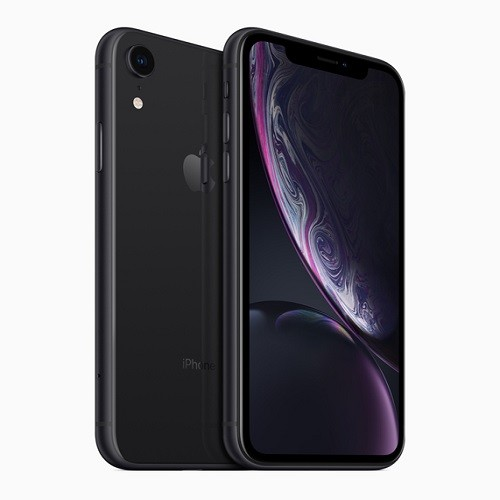 iPhone XR Black - trangthienlong.com.vn