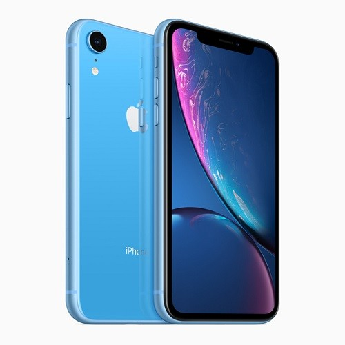 iPhone XR Blue - trangthienlong.com.vn