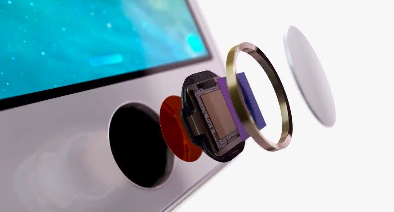 iPhone 7 32GB Lock
