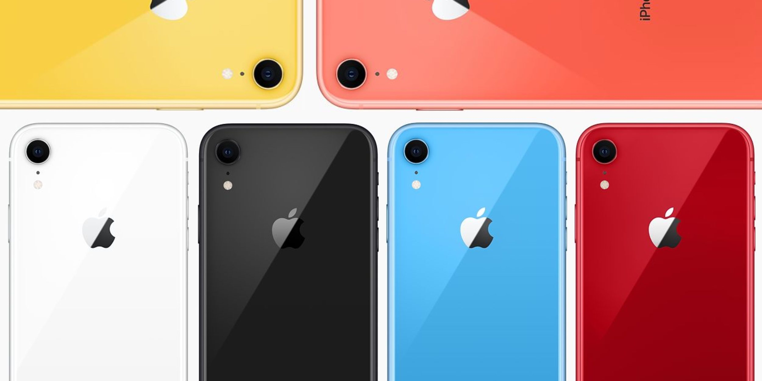 iPhone XR 256GB Lock